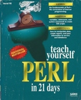 Teach Yourself Perl in 21 Days